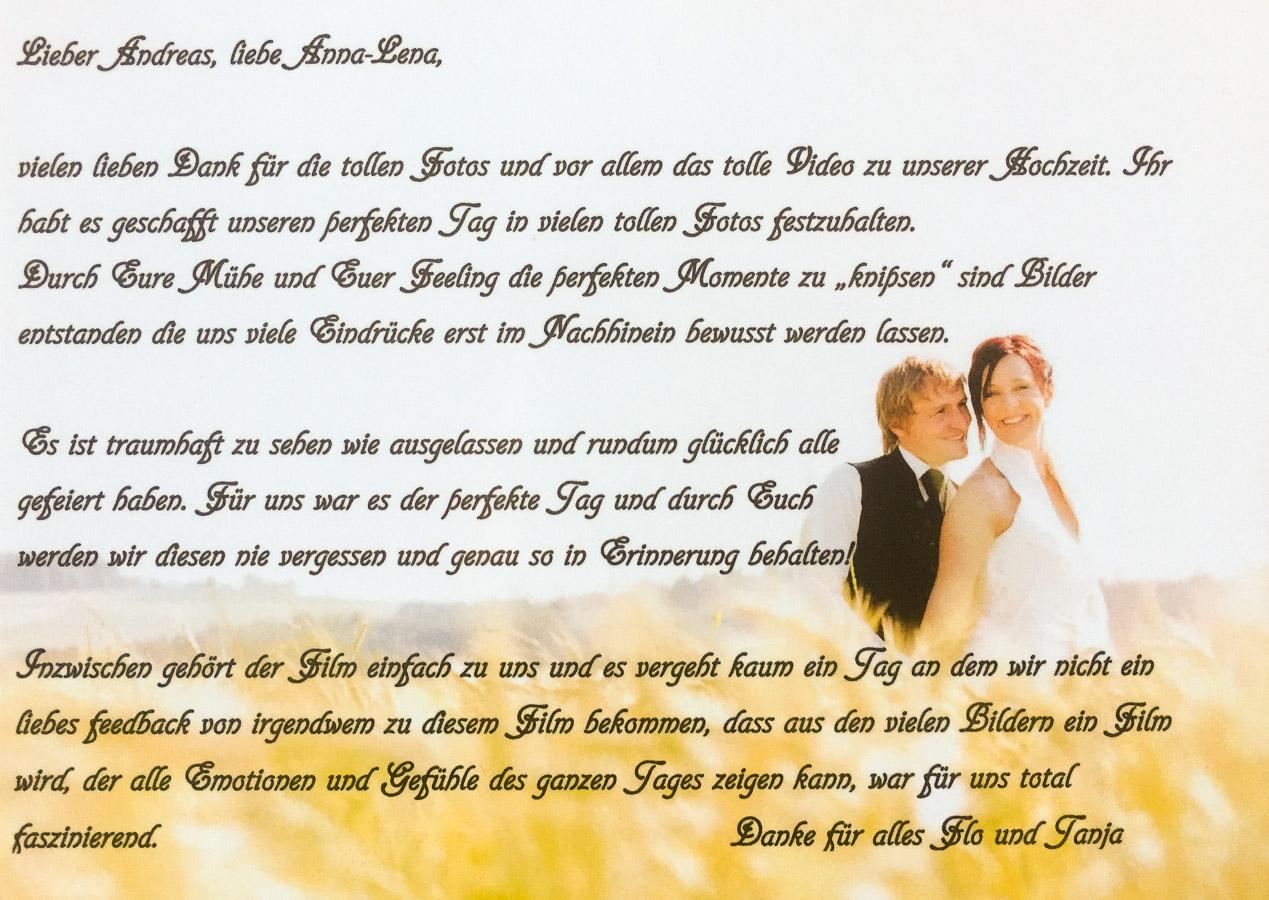 Testimonial-6-Hochzeitsfotograf-Stuttgart-zufriedene-Kunden